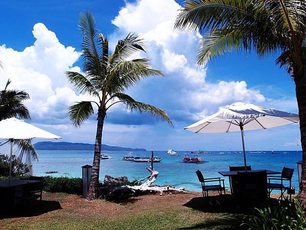 70-Asya Premier Suites Boracay餐廳