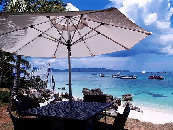 71-Asya Premier Suites Boracay餐廳