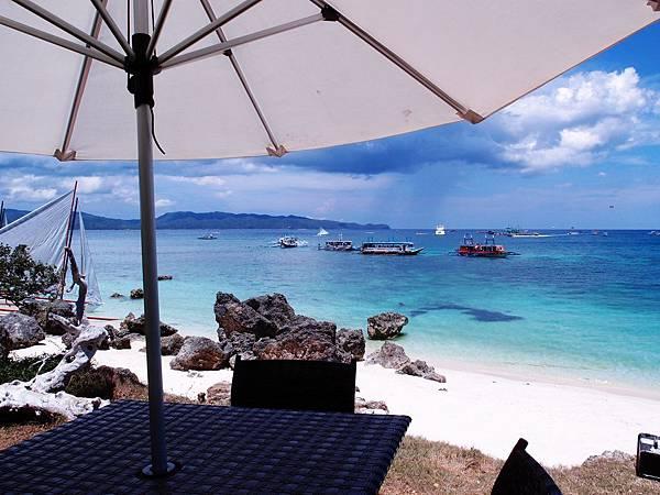 72-Asya Premier Suites Boracay餐廳