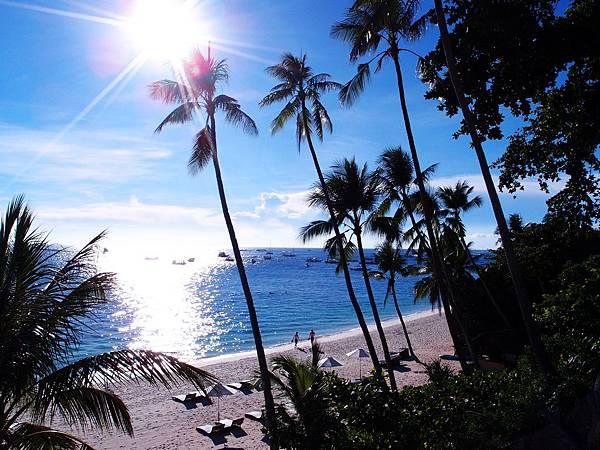 75-Asya Premier Suites Boracay沙灘
