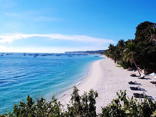 76-Asya Premier Suites Boracay沙灘