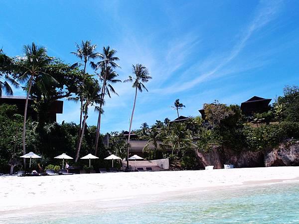 77-Asya Premier Suites Boracay沙灘