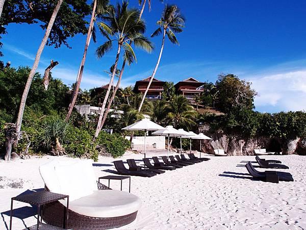 78-Asya Premier Suites Boracay沙灘