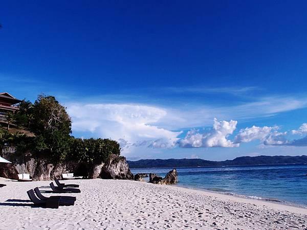 79-Asya Premier Suites Boracay沙灘