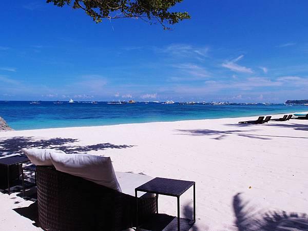 80-Asya Premier Suites Boracay沙灘