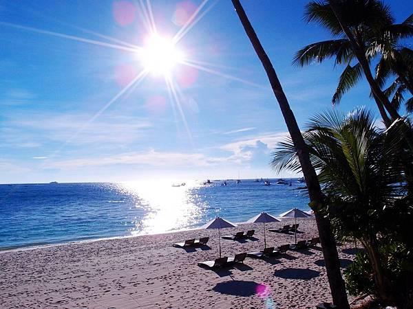 81-Asya Premier Suites Boracay沙灘