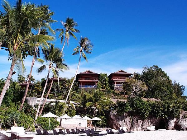83-Asya Premier Suites Boracay沙灘