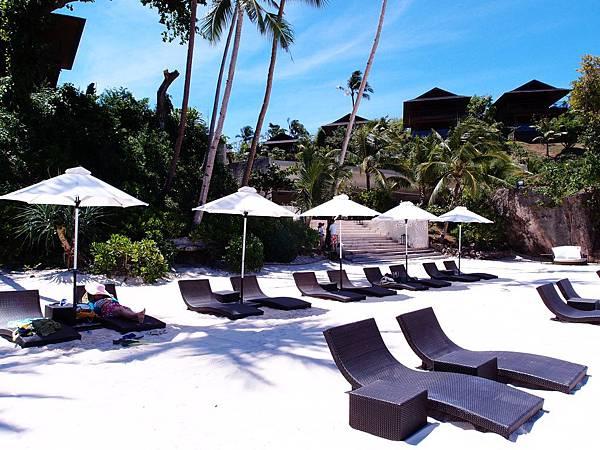 84-Asya Premier Suites Boracay沙灘
