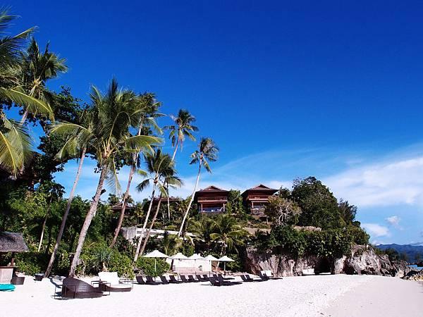 85-Asya Premier Suites Boracay沙灘