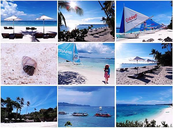 87-Asya Premier Suites Boracay沙灘