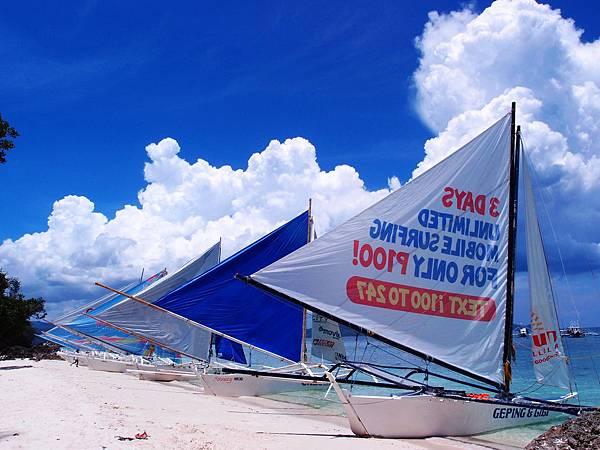 88-Asya Premier Suites Boracay沙灘