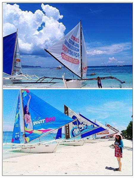 89-Asya Premier Suites Boracay沙灘