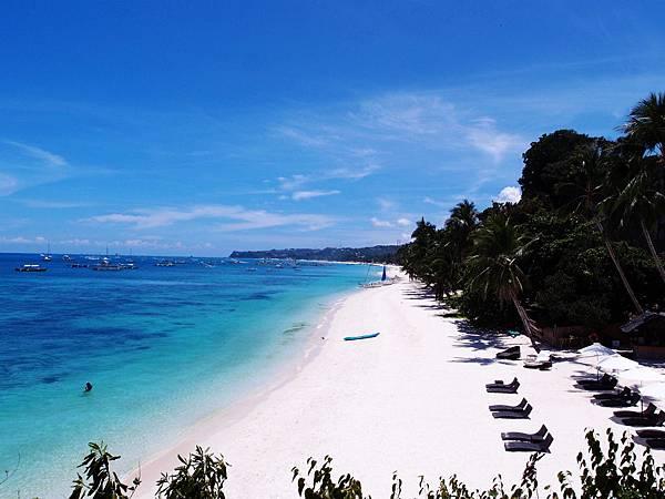 91-Asya Premier Suites Boracay沙灘
