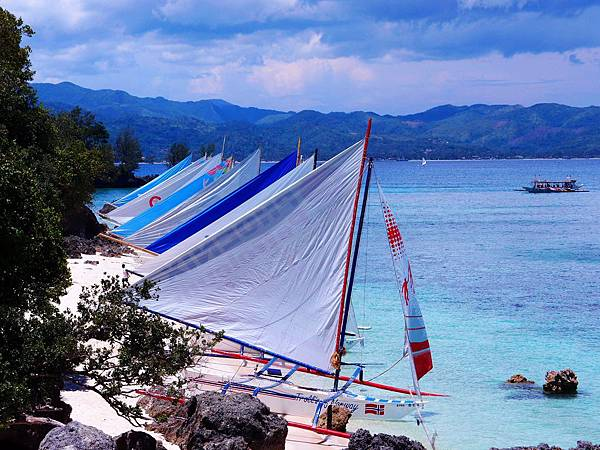 92-Asya Premier Suites Boracay沙灘