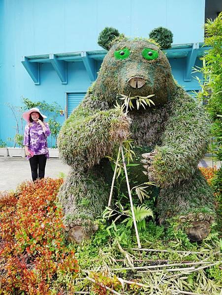 23-酸酸媽媽台北3日遊(台北木柵動物園)