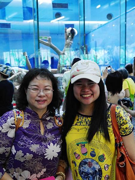 25-酸酸媽媽台北3日遊(台北木柵動物園)