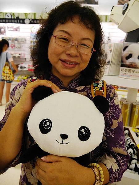 29-酸酸媽媽台北3日遊(台北木柵動物園)