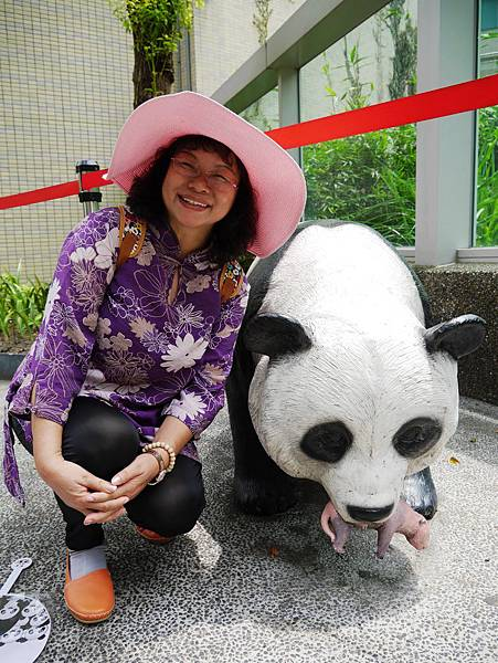 33-酸酸媽媽台北3日遊(台北木柵動物園)