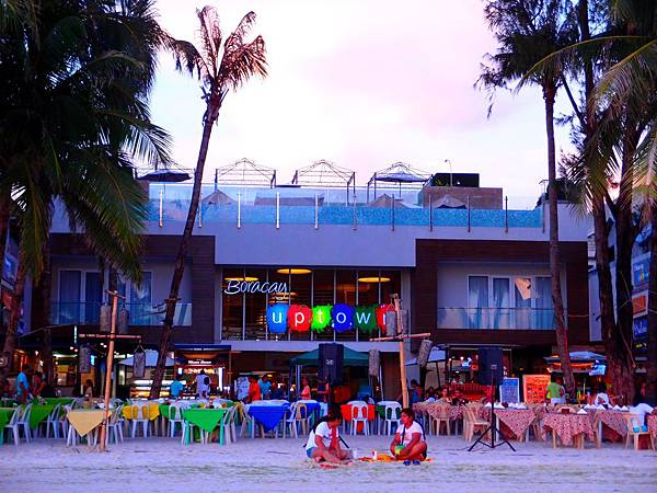 19-Boracay Uptown