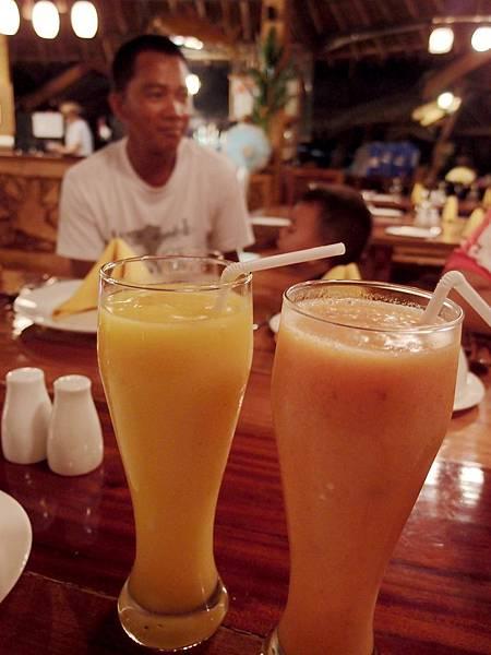 13-Paupatri Restaurant長灘島樹屋餐廳.JPG