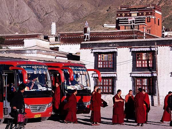 07-西藏扎什倫布寺