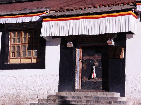 15-西藏扎什倫布寺