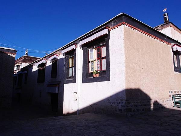 16-西藏扎什倫布寺