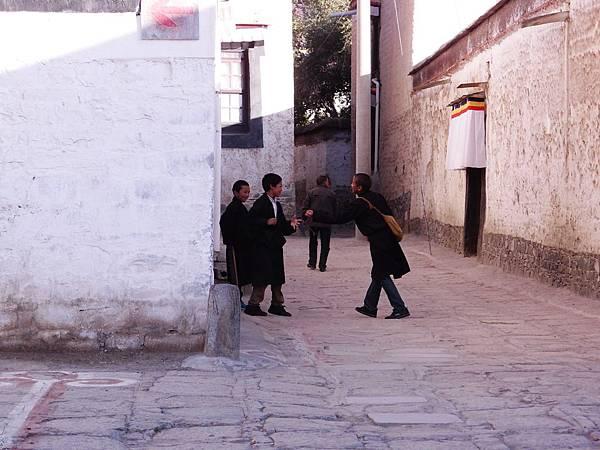 17-西藏扎什倫布寺