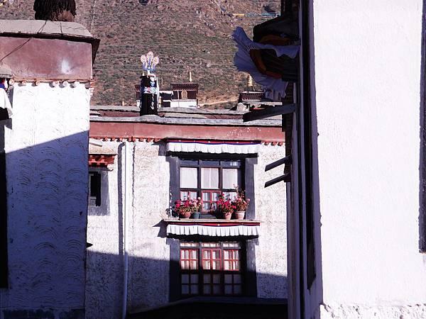 18-西藏扎什倫布寺