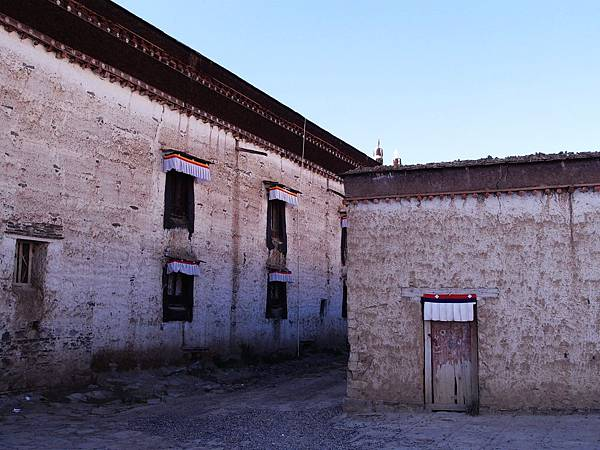 19-西藏扎什倫布寺