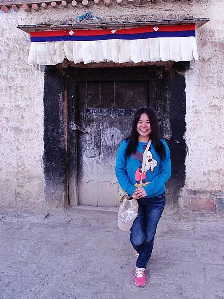 21-西藏扎什倫布寺