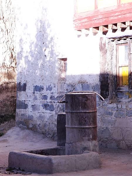 24-西藏扎什倫布寺
