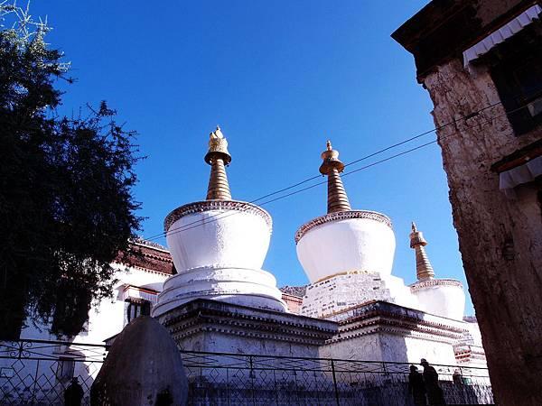 28-西藏扎什倫布寺