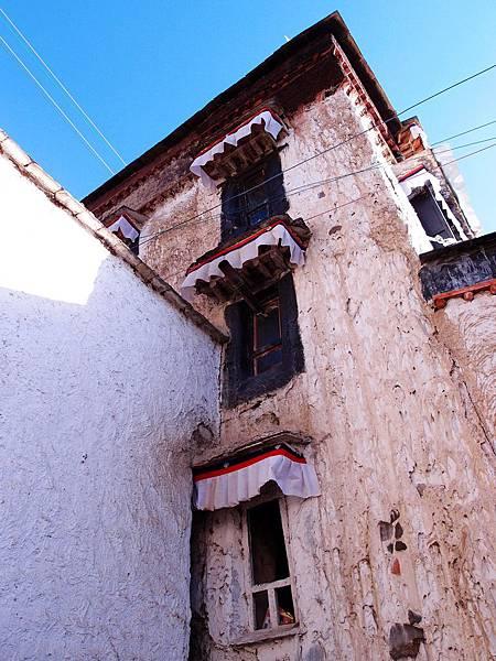 29-西藏扎什倫布寺