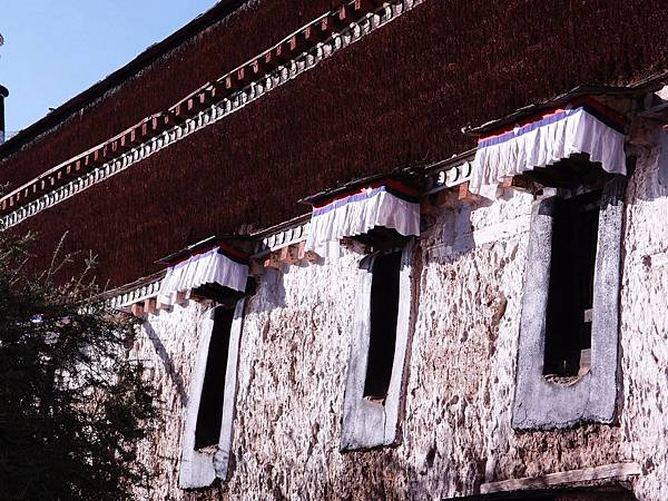 32-西藏扎什倫布寺