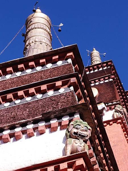 33-西藏扎什倫布寺