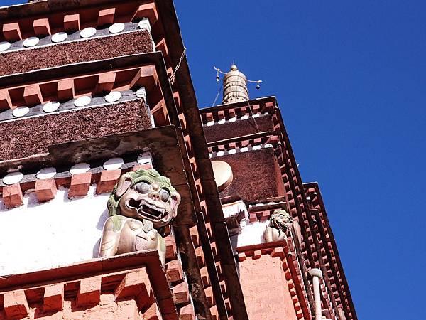34-西藏扎什倫布寺