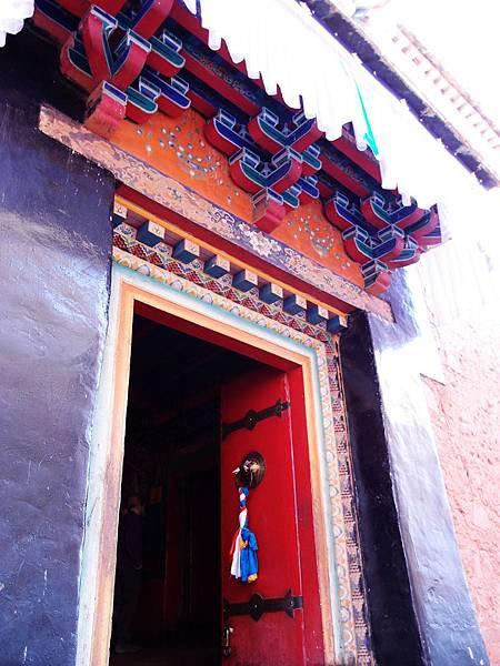 39-西藏扎什倫布寺