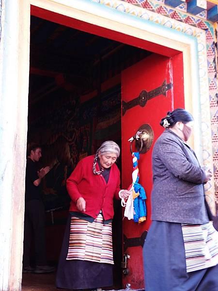 40-西藏扎什倫布寺