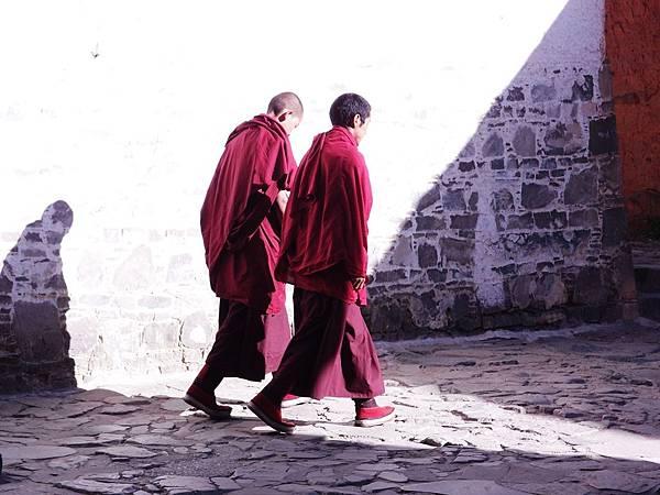 41-西藏扎什倫布寺
