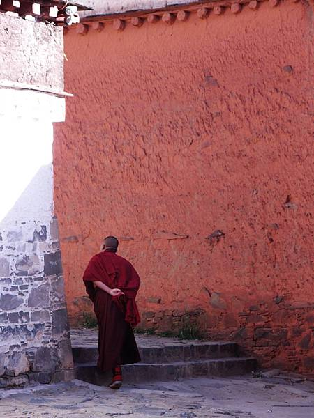 42-西藏扎什倫布寺