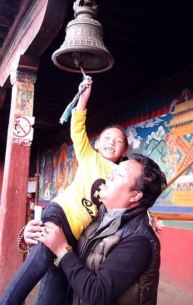 43-西藏扎什倫布寺