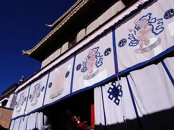 44-西藏扎什倫布寺