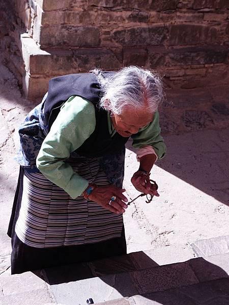 46-西藏扎什倫布寺