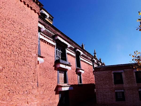 47-西藏扎什倫布寺