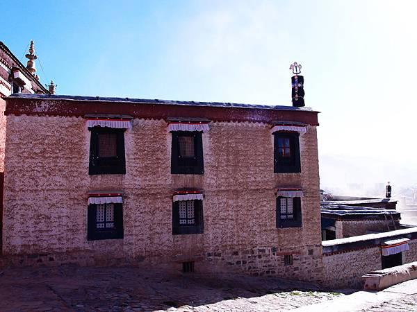 48-西藏扎什倫布寺