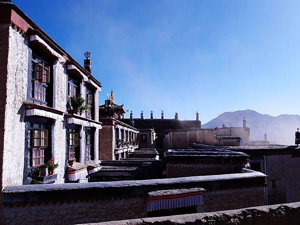 56-西藏扎什倫布寺