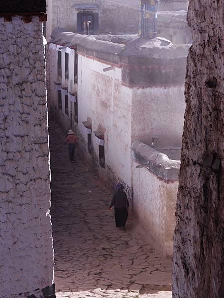 57-西藏扎什倫布寺