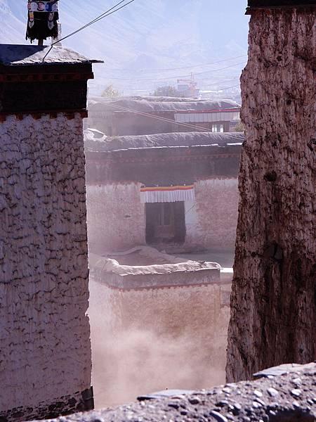 58-西藏扎什倫布寺