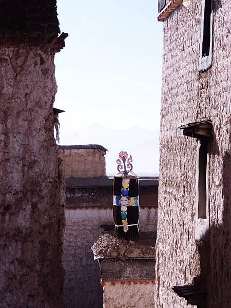 59-西藏扎什倫布寺